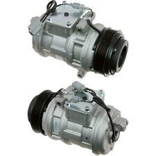 A/C Compressor Omega Environmental 20-22198-AM