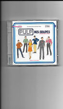 Pulp  Mis-Shapes Used