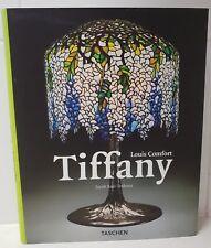 Louis Comfort Tiffany, Jacob Baal-Teshuva (2008) Hardcover with Jacket