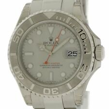 Rolex Men's Mechanical (Automatic) Wristwatches