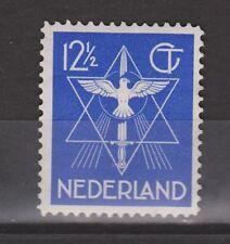 NVPH Netherlands Nederland nr. 256 MLH 1933 vredeszegel Pays Bas