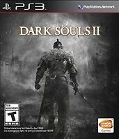 Playstation 3: Dark Souls II