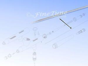 "FineTune Nadel ""F"" (0,2mm) für FT-730 NailArt Airbrushpistole Airbrushnadel"