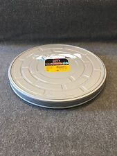 Movie Reel Container Tin Can Holds 2150 ft 655m 2374E