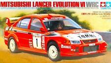 Tamiya 1/24 Lancer Evolution VI WRC #24220