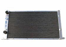 2 ROW Performance Aluminum Radiator fit for VW 95-97 Golf & 94-98 Jetta 2.8L MT