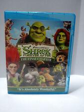 ** Shrek Forever After (Blu-ray Disc, 2010)