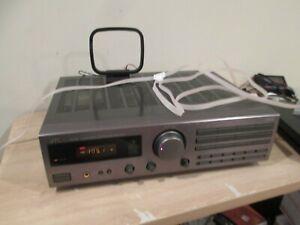 Vintage JVC RX-315TN FM/AM Radio Digital Synthesizer Receiver