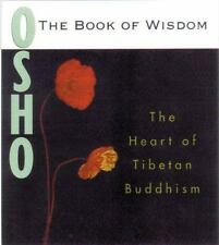 The Book of Wisdom: The Heart of Tibetan Buddhism, Osho, Very Good Book