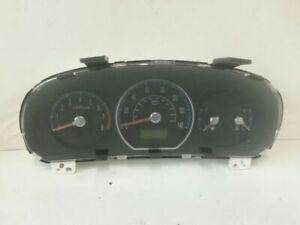 Speedometer Instrument Cluster 940010W230 Fits 2009 HYUNDAI SANTA FE O102-156229
