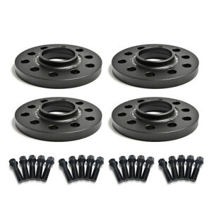 Front 15mm Rear 20mm Wheel Spacers for Toyota Supra GR & BMW Z4 G29 2019+ 5*112