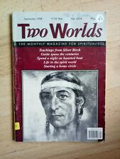 Two Worlds - December 1999