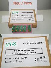 5 x praxis automation sensor adapter 95.6.10p.704 megaguard series