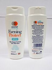 Uvistat After Sun Evening Protect SPF20 Lotion 200ml - 6 units, Cream, Aloe Vera