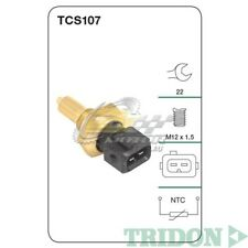 TRIDON COOLANT SENSOR FOR BMW X3 11/08-02/11 2.5L, 3.0L(M54B25, N52B30)  TCS107