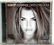 CD - SARAH CONNOR - Green Eyed Soul