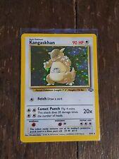 1999 Pokemon Kangaskhan  Holo