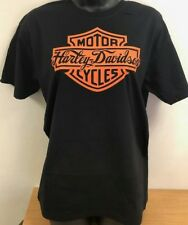 Reduced for a limited period - Harley Davidson Printed T-Shirt
