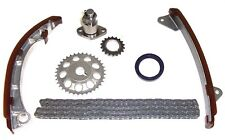 Engine Timing Set-DOHC, Eng Code: 1ZZFE, 16 Valves DNJ TK951