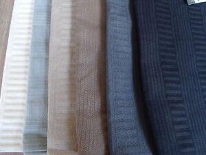 3xGESCHIRRTUCH 65x65 100%BW schwarz anthraz kitt blau hellblau KÜCHENTUCH  VESPO