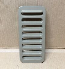 Land Rover Discovery 2 OEM Rear Vent Cargo Trim Cover Panel Plate AWR3592SUC