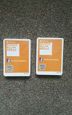 Microsoft Windows Access All Areas Playing Cards Collectable Brand New Vintage