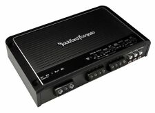 Rockford Fosgate R600-4d Prime 600w RMS 4 Channel Car Stereo Amplifier Amp