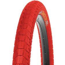 Kenda Krackpot Bmx Neumático de la Bicicleta Alambre k-907 rojo / 50-406 20x1.95
