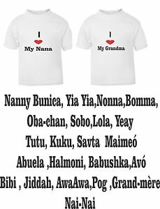 Baby T/shirt