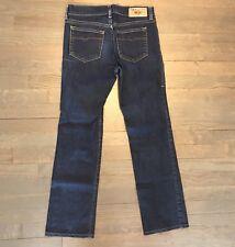 Diesel Industry Women's Denim Jeans Bootzee Boot Cut Slim Stretch Size 26 $168