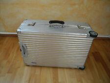 Rimowa Classic Flight  97670 Trolley Aluminium 2 Rollen Koffer Check In 82 L