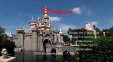 Disneyland 50th Anniversary DVD