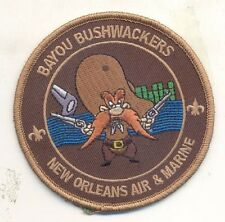 NEW ORLEANS AMB IN OAM BROWN OBSOLETE NOVELTY