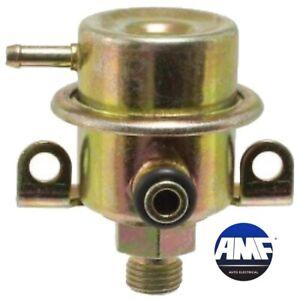 New Fuel Injector Pressure Regulator for Ford - PR202
