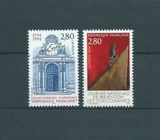 FRANCE - 1994 YT 2907 à 2908 - TIMBRES NEUFS** MNH LUXE