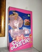 1987 Perfume Pretty Barbie Profumo hawaiian superstar picture pretty promotional