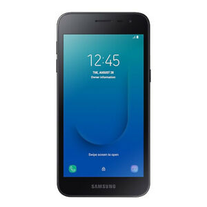 Samsung Galaxy J2 Core SM-J260F/DS (2018) Dual SIM Android Mobile Phone