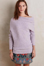 NWT Anthropologie Caya Draped Pullover size  L