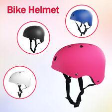 Fahrradhelm Skatehelm Unisex Erwachsene Kinder BMX/Skate E-Bike HelmBomberhelm