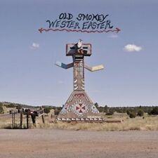 OLD SMOKEY - WESTER EASTER  VINYL LP NEU