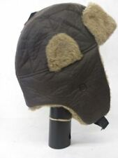 Faux Fur Winter Hats for Men