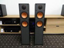 Monitor Audio Monitor 200 schwarz - 1 Paar Standlautsprecher