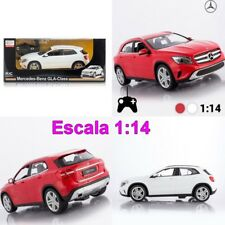 Coche Teledirigido con mando radiocontrol Mercedes-Benz GLA-Class Escala 1:14