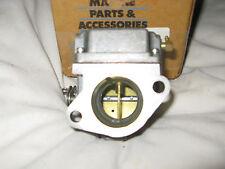 Mercury Carburetor # 3301-821946A27 3301-821946T27 3301-821946T42 OEM New