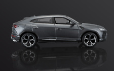 Maisto 1/24 Lamborghini URUS Grey Diecast MODEL Racing SUV Car NEW IN BOX