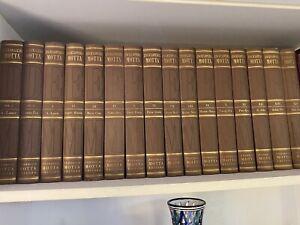 enciclopedia motta completa In Eccellenti Condizioni