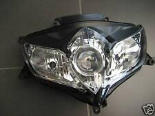 SCHEINWERFER LAMPE HEADLIGHT Suzuki GSX-R600 GSX-R 750 K8 K9 NEUWARE original