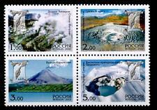 UNESCO-Welterbe: Vulkanregion von Kamtschatka. 4W. Rußland 2002