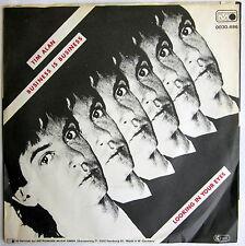 "7"" Vinyl - BUSINESS IS BUSINESS - Tim Allan"
