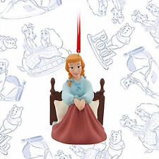 2016 Disney Cinderella in Bed Limited Sketchbook Ornament Art of Animation July